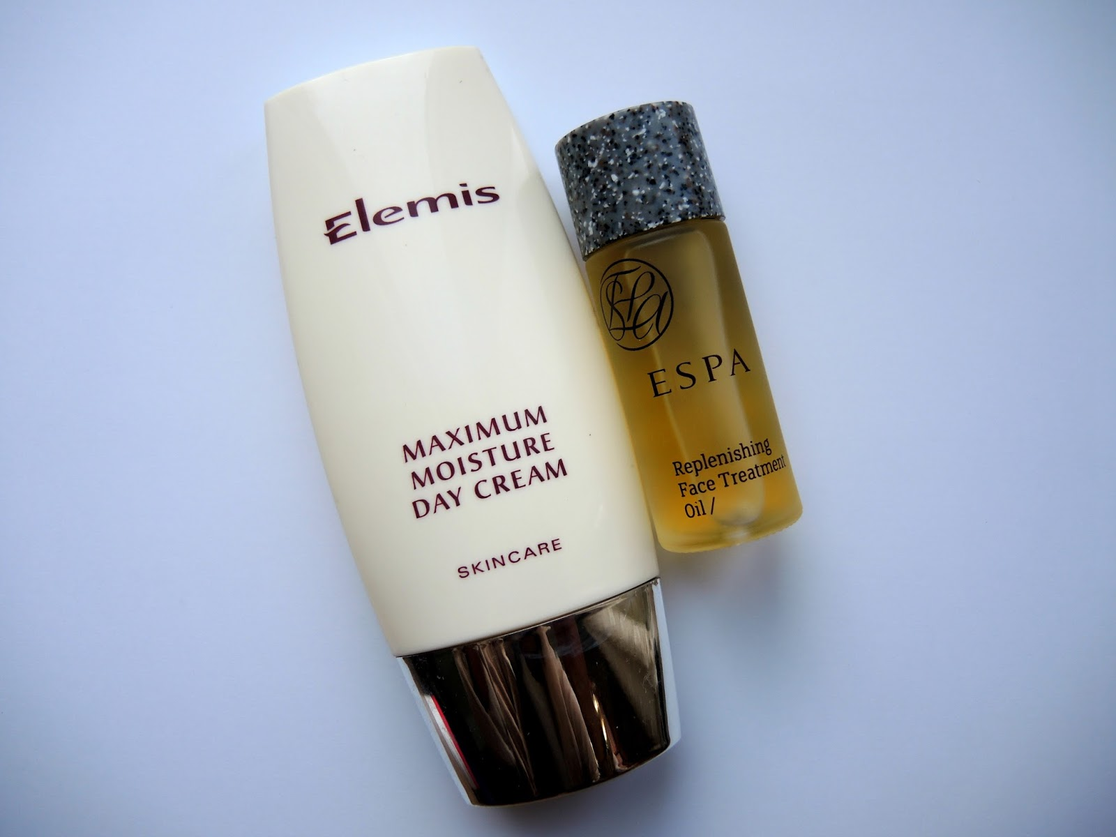Winter Skin Care Routine | Elemis, ESPA, Korres