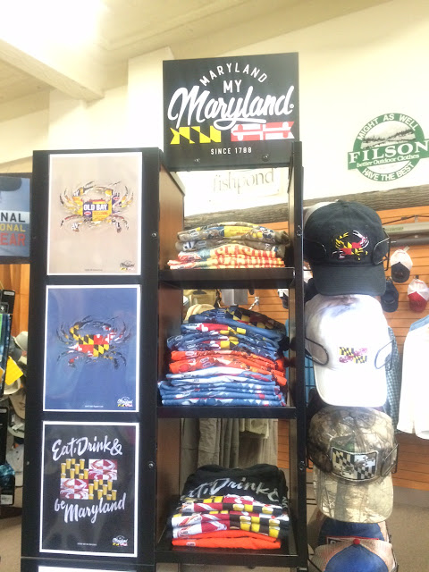 maryland pride t shirt frederick maryland day trip from dc