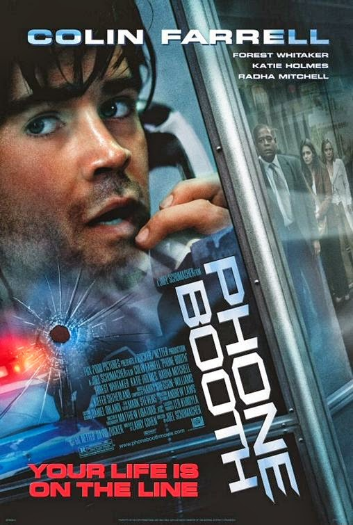 Free Download Phone Booth (2002) BluRay 720p