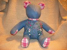 Mae Bear 2  for Anita