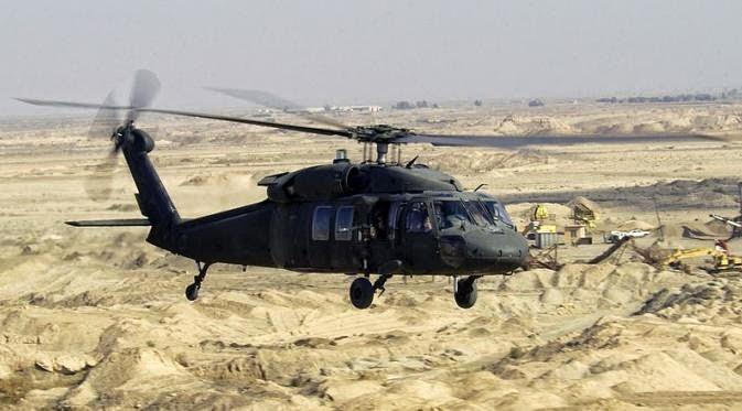 Helikopter Ditembak, Jenderal Ukraina dan Belasan Tentara Tewas