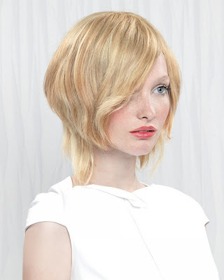 Glam Medium Layered Haircut Ideas for Fall-by Raffel Pages