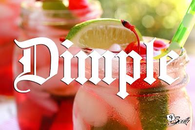 Dimple e-liquid