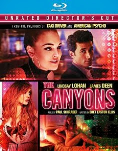 The Canyons (2013)  BluRay 720p 600MB