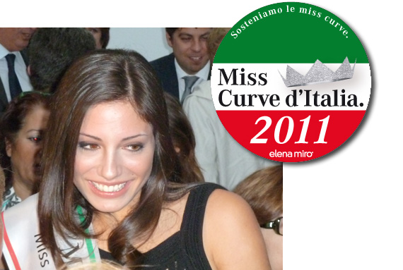 Longuette the em fashion show in people - La diva delle curve ...