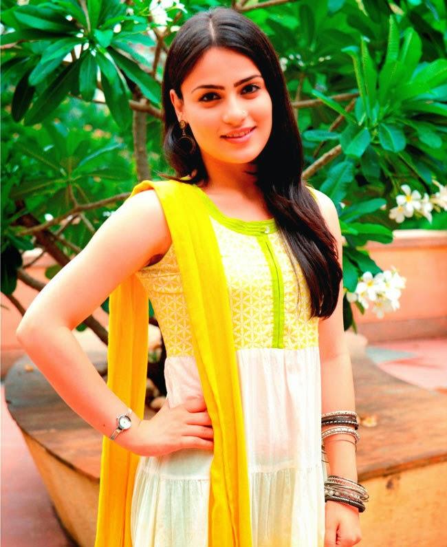 Meri Aashiqui Tum Se Hi TV actress Radhika Madan