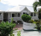 St. Vincent and the Grenadines resorts