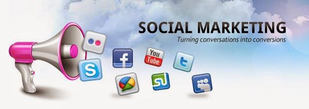 Membuat Banyak Backlink dari Sosial Media Terbaru