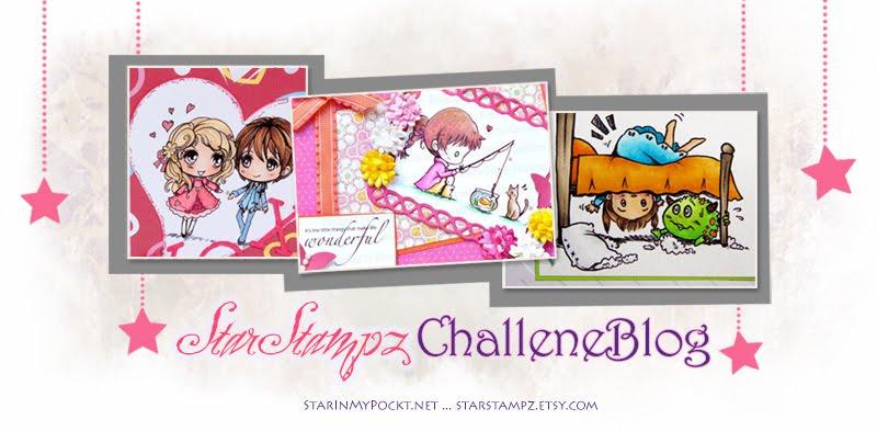 StarInMyPocket ~ StarStampz