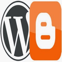 Tutorila Dasar Cara Membuat Blog