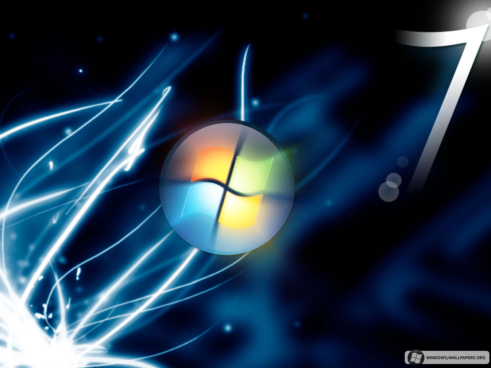 Trololo blogg wallpaper windows 7 free download for Window 3d wallpaper