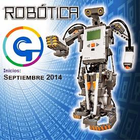 Curso de Robótica en Arequipa