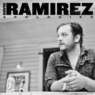 david ramirez, austin, cantautor, singer-songwriter, apologies, stick around