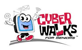 Helping Seniors get Online