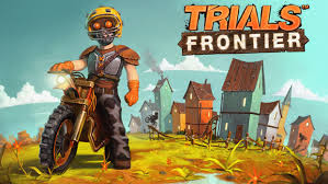 Download Trials Frontier 3.2.5 Apk Mod 2015