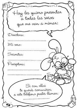 Caratulas para cuadernos para niños - Imagui
