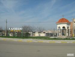 orasul Navodari