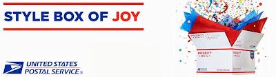 Free Style Box of Joy