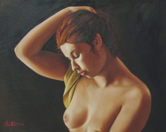 ���������� ������� ������. Gianulca Mantovani
