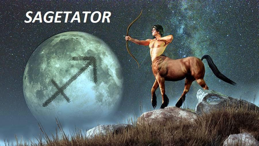 Horoscop ianuarie 2015 - Sagetator