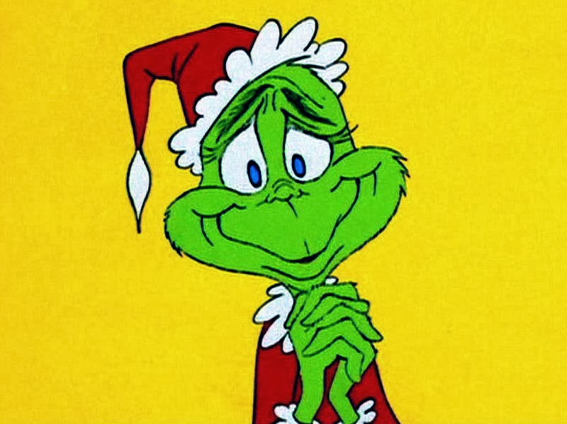 ... the grinch musical website grinch happy happy grinch and not a