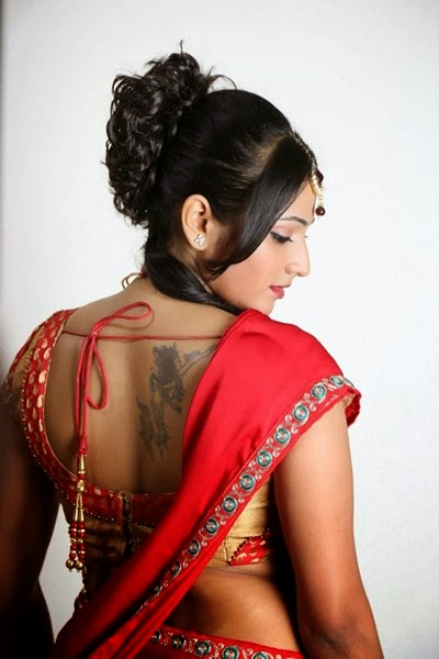 Haripriya Latest pics