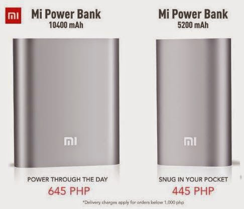 Xiaomi Power Banks Officially Announced, Sale Starts On August 29
