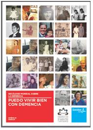 Decálogo mundial de la demencia