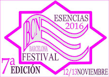 ESENCIAS FESTIVAL BCN