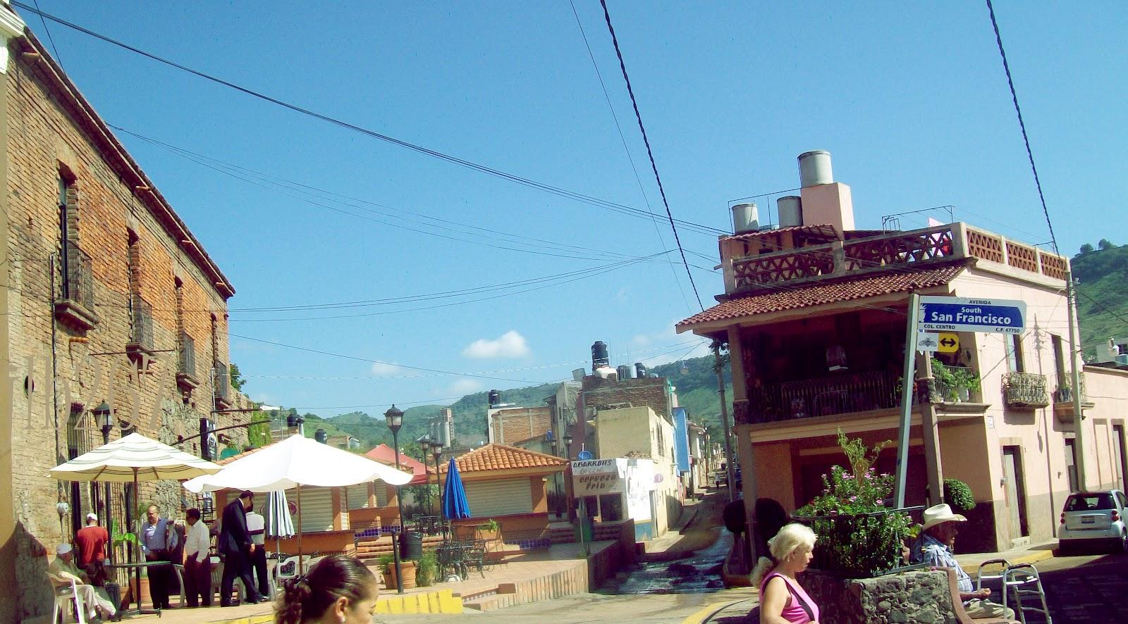 Atotonilco El Alto