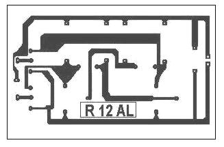 layout pcb inverter