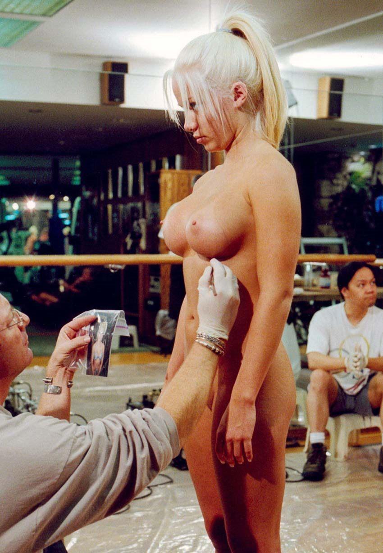 nude dexy girl er