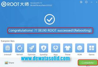 cara-root-samsung-galaxy-s3-mini-i8190