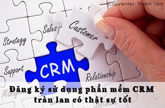 Dang ky su dung phan mem crm tran lan co that su tot va hieu qua www.c10mt.com