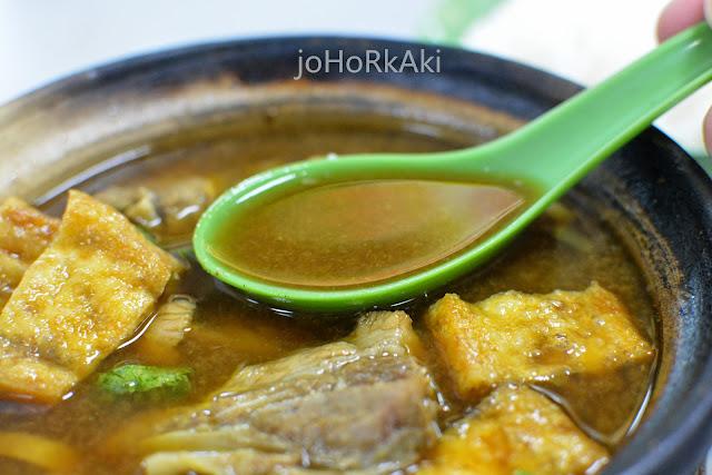 Hong-Ji-Claypot-Bak-Kut-Teh-Woodlands-Singapore-宏记药材肉骨茶