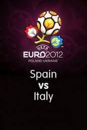Prediksi FINAL EURO 2012 Spanyol vs Italia (banner)