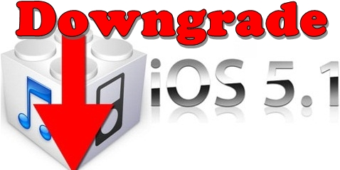 Many of the readers are looking for downgrade iPhone 4S 5.1 to 5.0.1