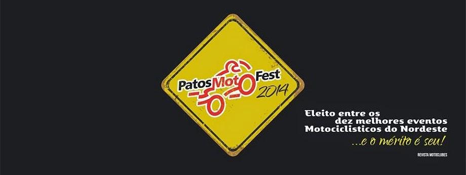 Patos Moto Fest