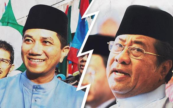 TERKINI KOT Tamatlah Khidmat Tan Sri Abdul Khalid Ibrahim Sebagai Menteri Besar Selangor Petang Ini