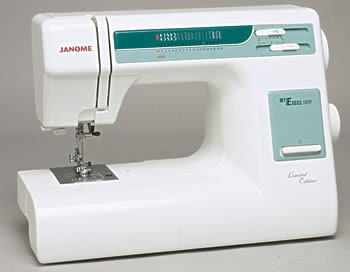 The Haby Goddess: Need to buy a new sewing machine?