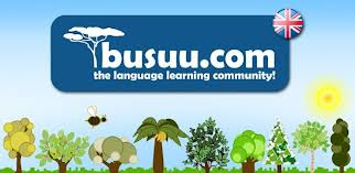The language learning community