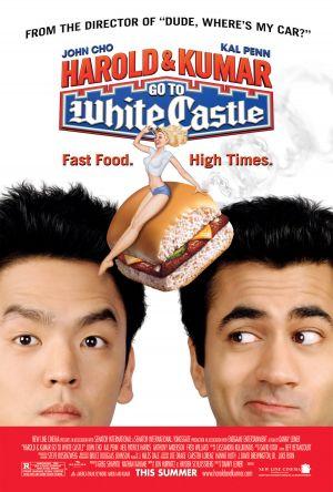Harold & Kumar Van A White Castle (1984)Harold & Kumar Go to