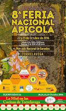 VIII FERIA NACIONAL APÍCOLA DE CANTABRIA