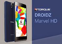 Torque Droidz Marvel HD