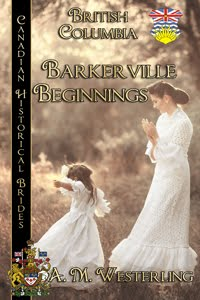 Barkerville Beginnings