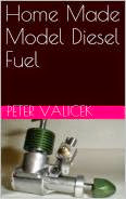 Home Brew Diesel Fuel