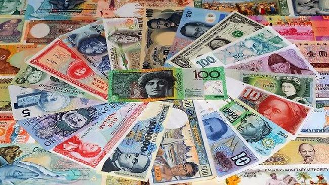 AUD/USD Dollar