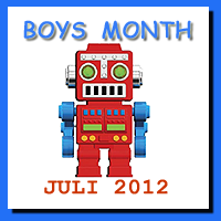 Boys Month