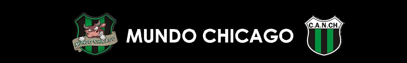 MUNDO CHICAGO - Sitio del Club Atlético Nueva Chicago