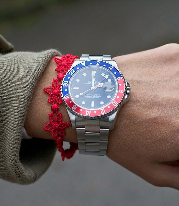 braccialetto cruciani natale
